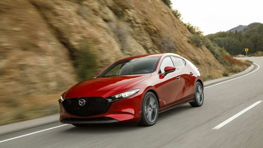74 Best Review New Mazda 2019 Electric Review And Price Style by New Mazda 2019 Electric Review And Price