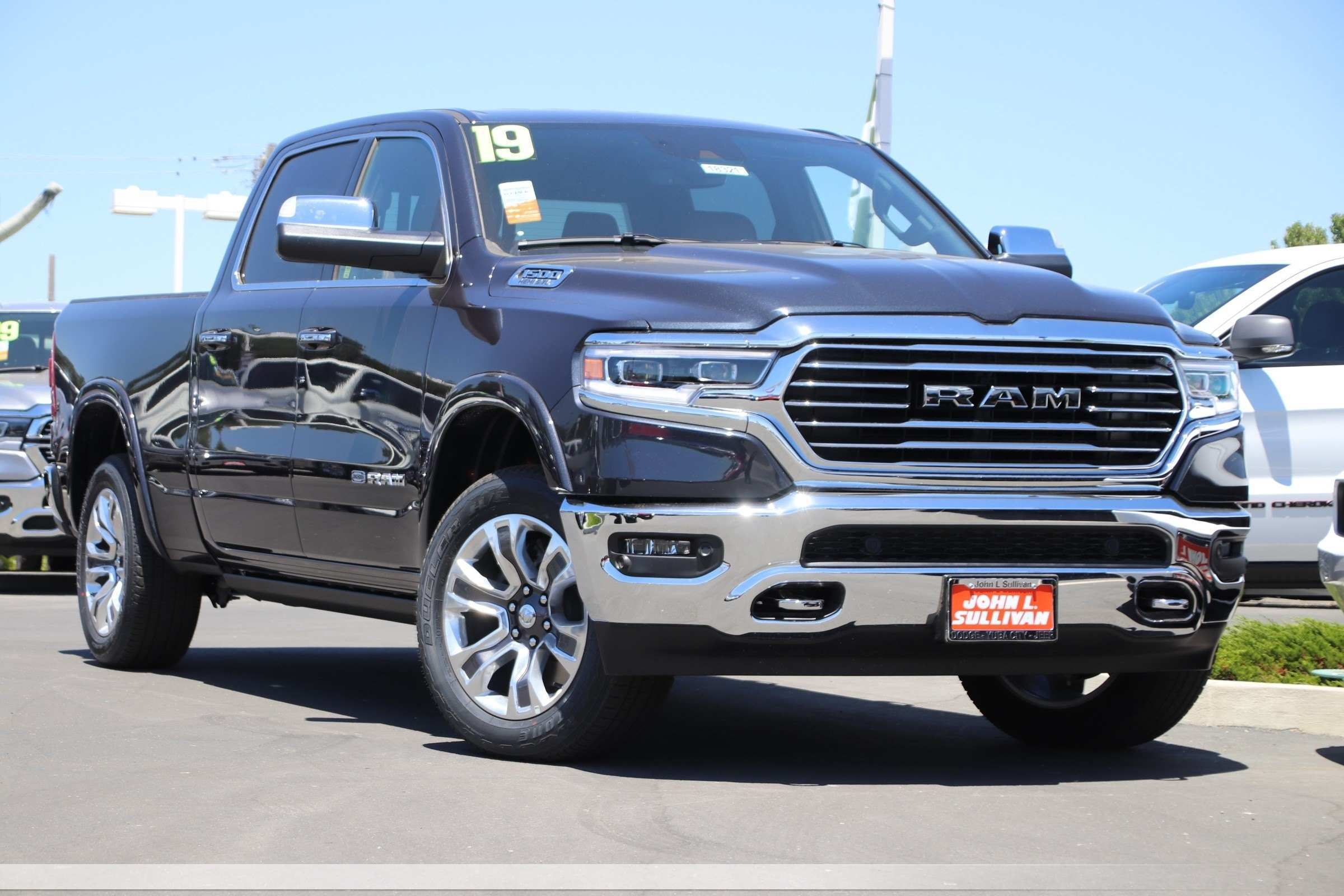 74 Best Review New Ram Dodge 2019 Picture Release Date And Review Model for New Ram Dodge 2019 Picture Release Date And Review