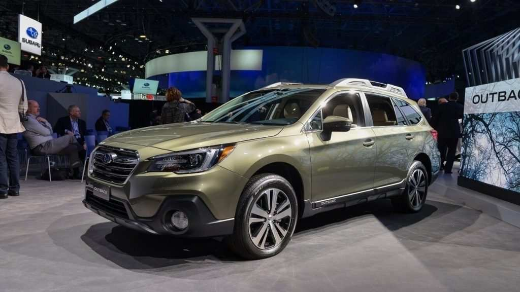 74 Best Review New Subaru Cars 2019 Spy Shoot Exterior by New Subaru Cars 2019 Spy Shoot