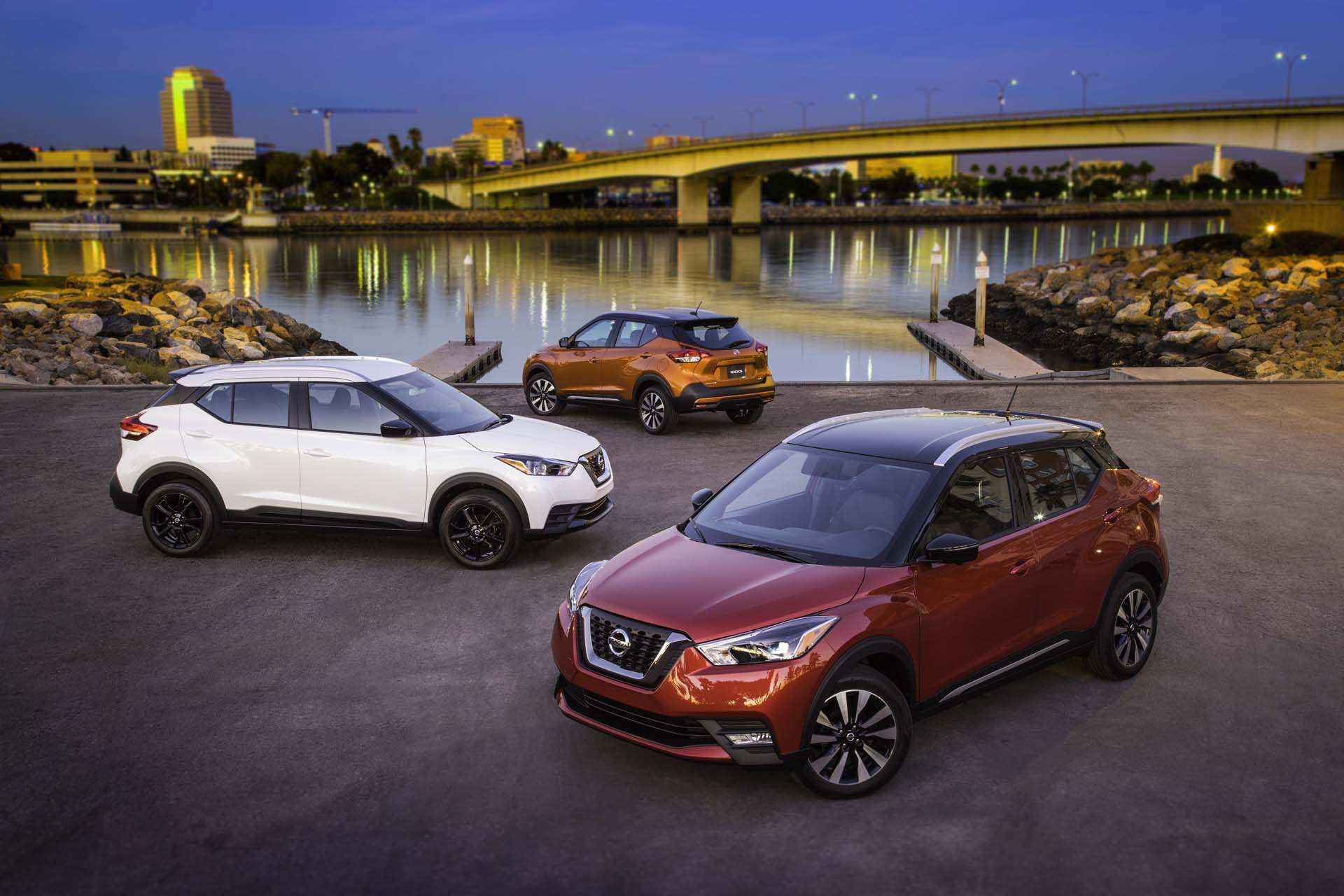 74 Best Review Nissan Kicks 2019 Preco Specs And Review Picture for Nissan Kicks 2019 Preco Specs And Review