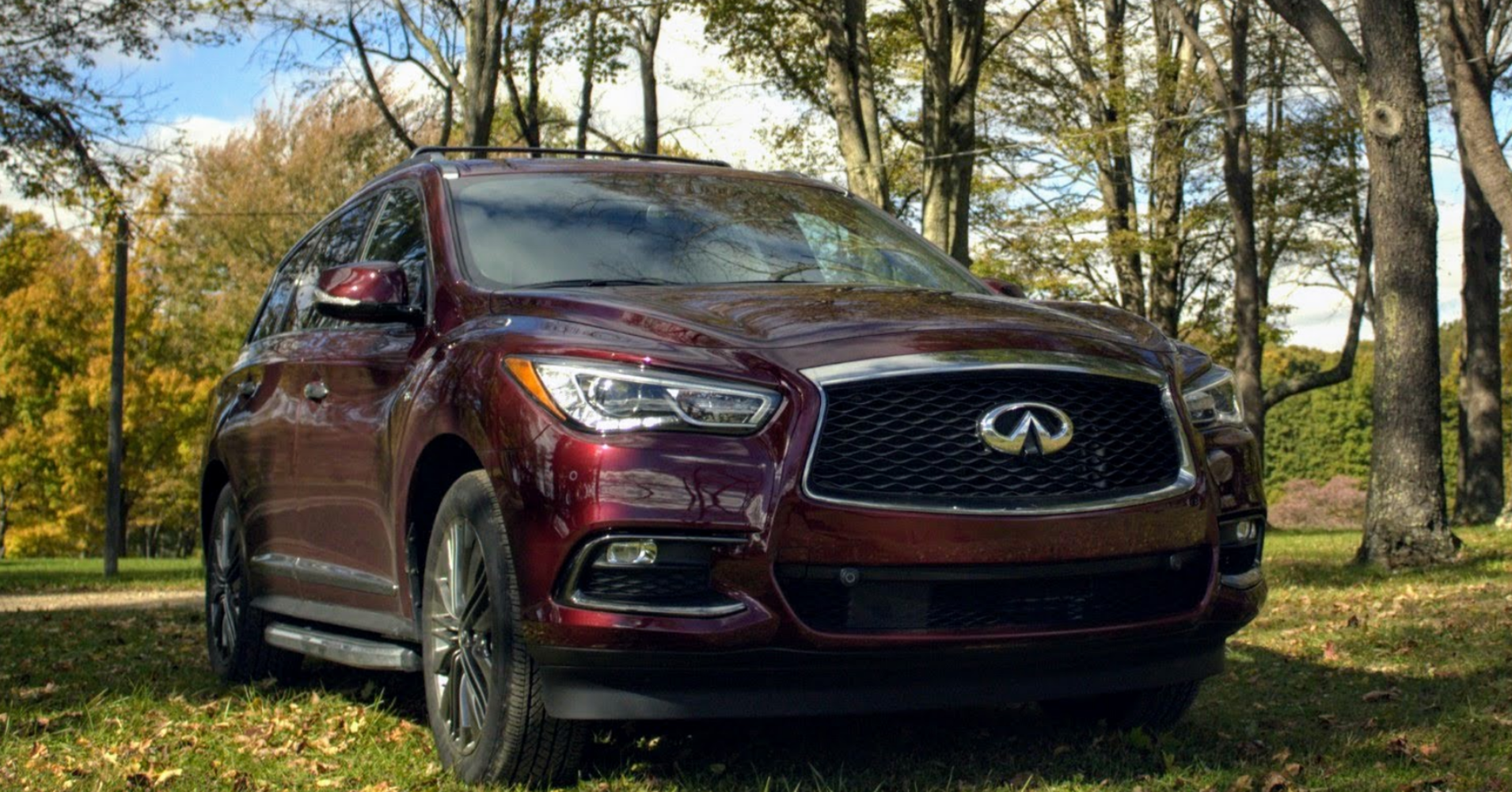 74 Best Review The Infiniti 2019 Qx60 Release Date Review Spesification for The Infiniti 2019 Qx60 Release Date Review