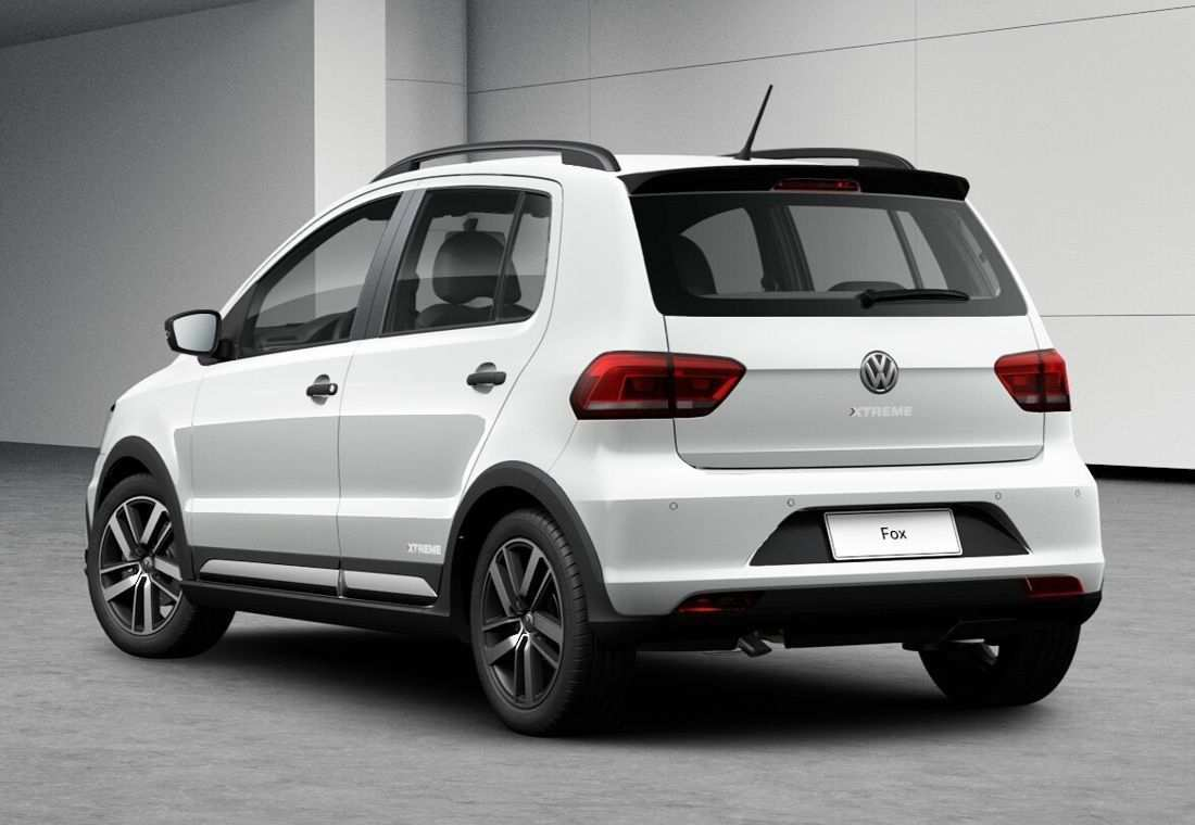 74 Best Review Vw Fox 2019 Images with Vw Fox 2019