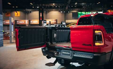 74 Concept of 2019 Dodge Ram Accessories Review And Price Speed Test by 2019 Dodge Ram Accessories Review And Price