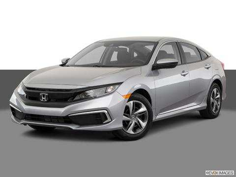 74 Concept of 2019 Honda Civic Volume Knob Redesign Price And Review Overview with 2019 Honda Civic Volume Knob Redesign Price And Review