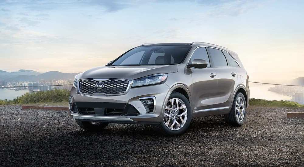 74 Concept of 2019 Kia Sorento Warranty New Concept Picture for 2019 Kia Sorento Warranty New Concept