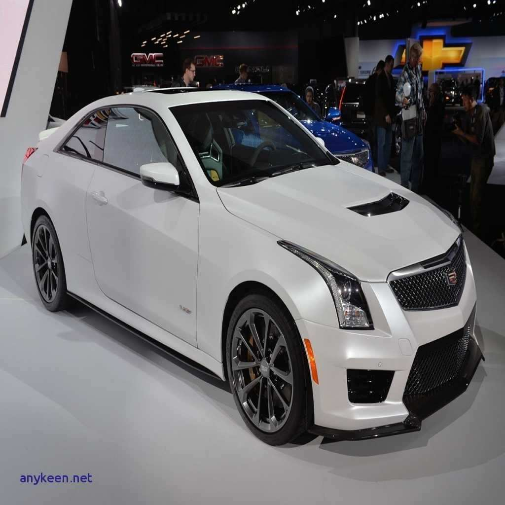 74 Concept of Best 2019 Cadillac Ats Coupe Release Date Prices by Best 2019 Cadillac Ats Coupe Release Date