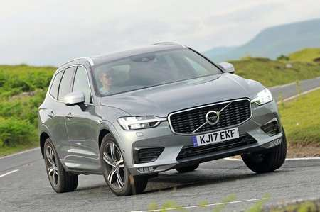 74 Concept of Best Volvo 2019 Xc60 Review Exterior Speed Test by Best Volvo 2019 Xc60 Review Exterior