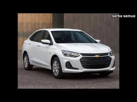 74 Concept of Chevrolet Onix 2019 Interior Overview with Chevrolet Onix 2019 Interior