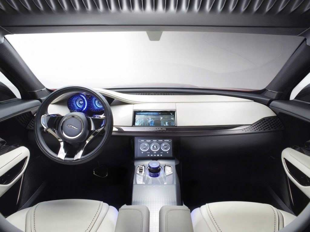 74 Concept of Jaguar Suv 2019 Price New Interior Interior for Jaguar Suv 2019 Price New Interior