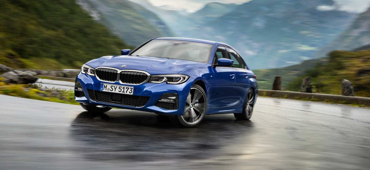 74 Concept of The 2019 Bmw Dashboard Specs And Review Research New for The 2019 Bmw Dashboard Specs And Review