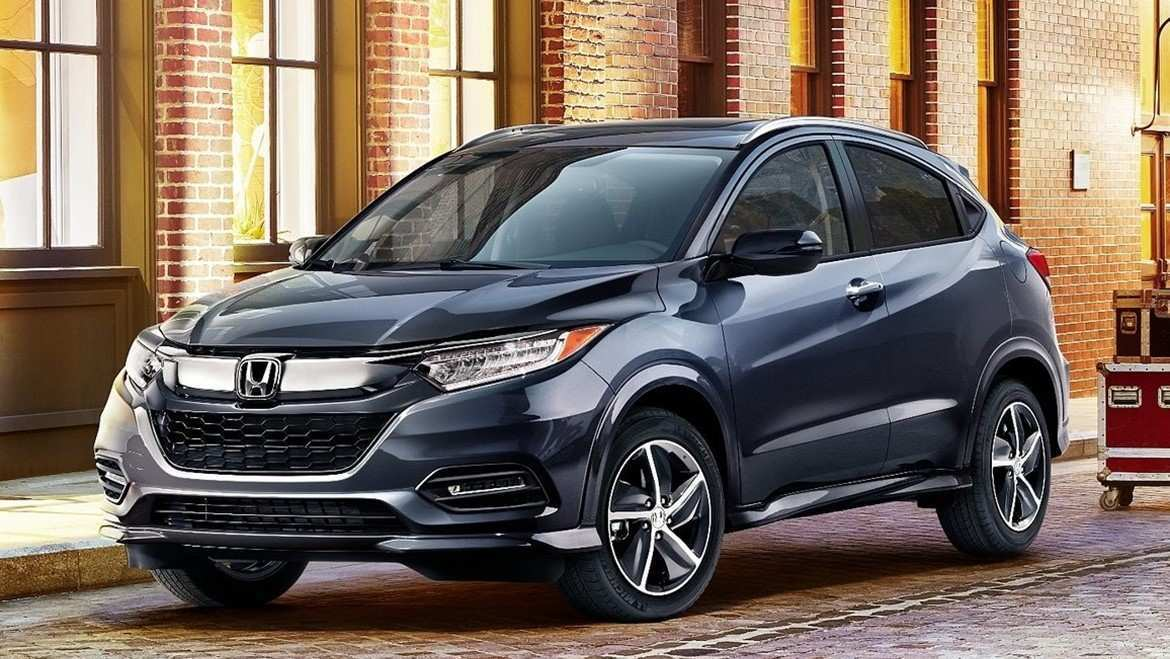 74 Concept of The New Hrv Honda 2019 Price Reviews with The New Hrv Honda 2019 Price