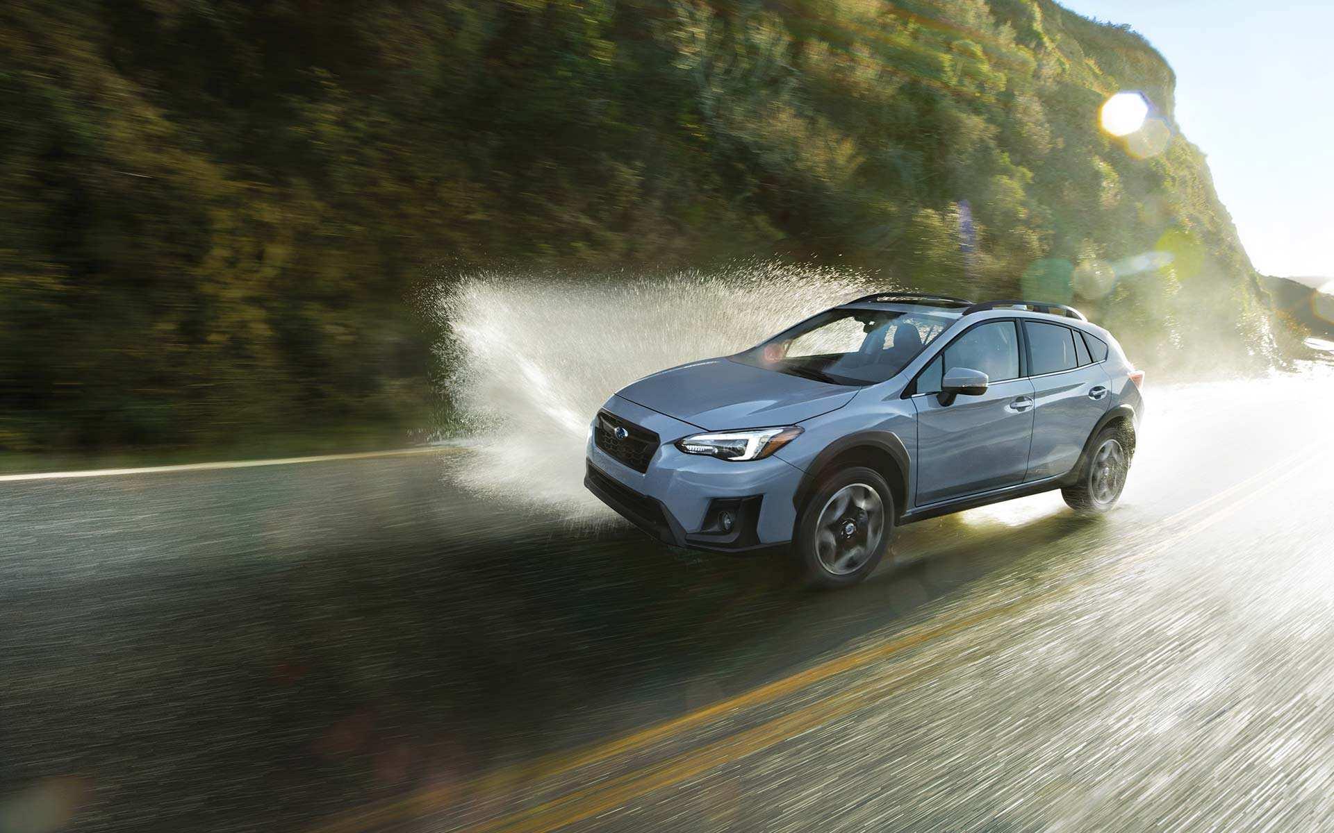 74 Concept of The Subaru 2019 Crosstrek Overview Release Date with The Subaru 2019 Crosstrek Overview