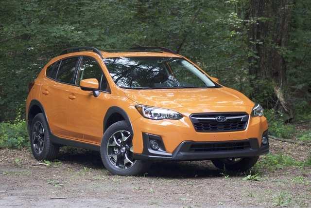 74 Concept of The Subaru 2019 Crosstrek Overview Speed Test by The Subaru 2019 Crosstrek Overview