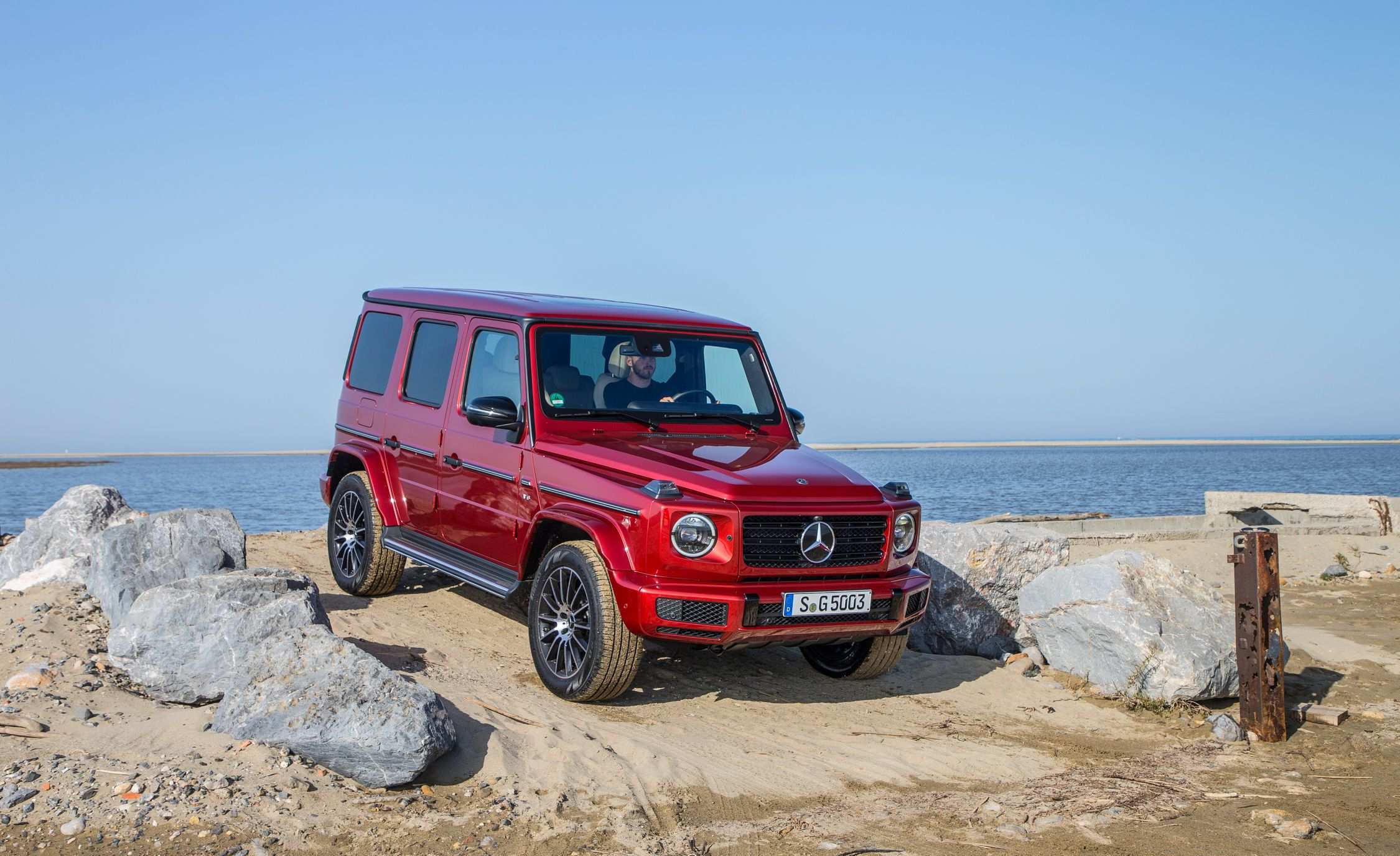 74 Gallery of Mercedes G 2019 For Sale Spesification Picture by Mercedes G 2019 For Sale Spesification
