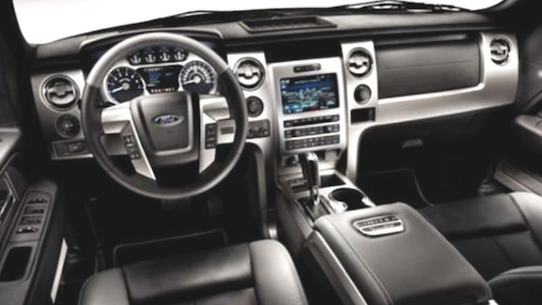 74 Gallery of The 2019 Ford Bronco Interior Review Performance and New Engine by The 2019 Ford Bronco Interior Review