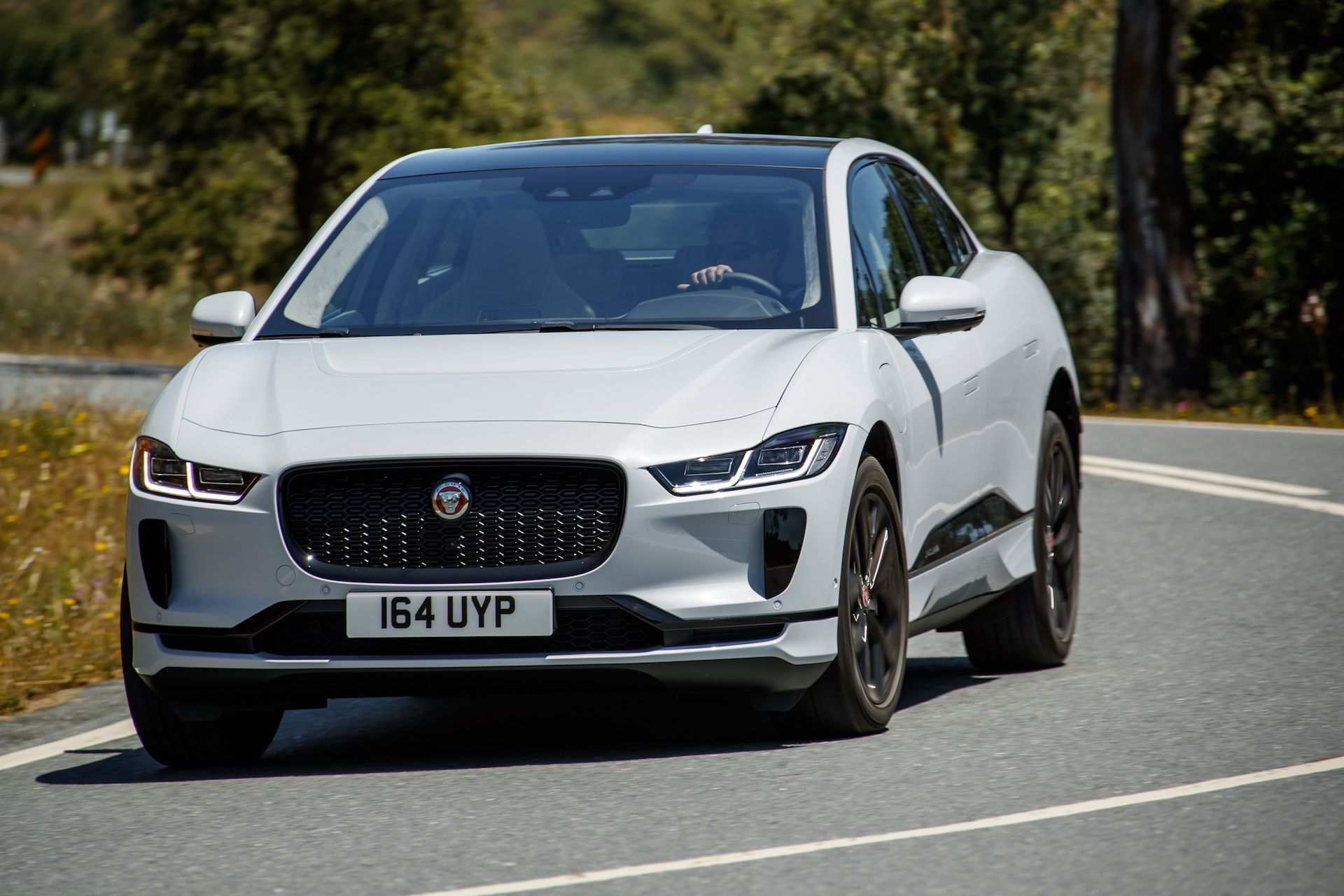 74 Gallery of The 2019 Jaguar Vehicles Concept Redesign And Review Concept by The 2019 Jaguar Vehicles Concept Redesign And Review
