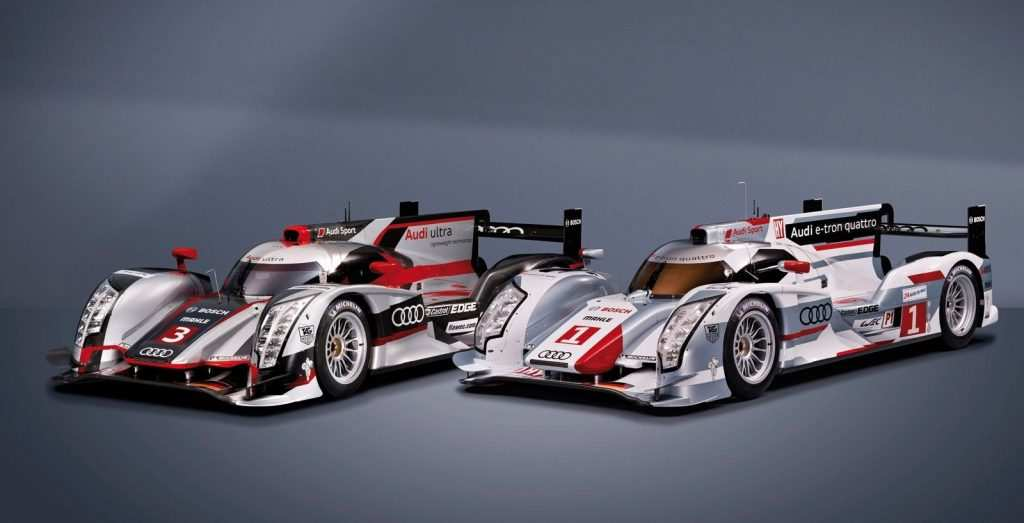 74 Gallery of The Audi Le Mans 2019 Release Specs And Review Redesign by The Audi Le Mans 2019 Release Specs And Review