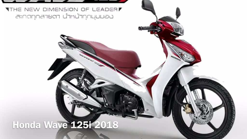 74 Gallery of The Honda Wave 2019 Review And Specs History by The Honda Wave 2019 Review And Specs