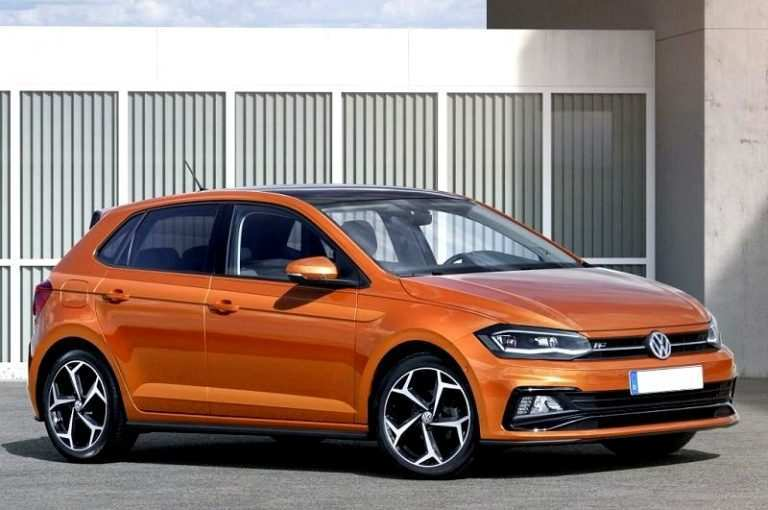 74 Gallery of The Polo Volkswagen 2019 Price Release with The Polo Volkswagen 2019 Price