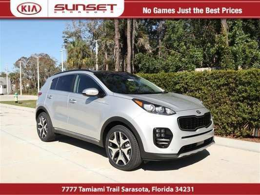 74 Great Best 2019 Kia Sportage Sx Turbo Review Performance And New Engine Performance and New Engine with Best 2019 Kia Sportage Sx Turbo Review Performance And New Engine