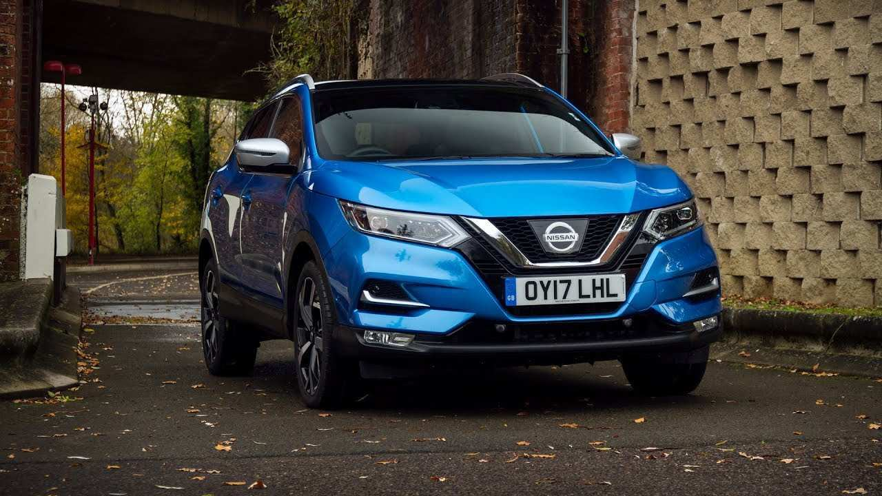 74 Great New Nissan Qashqai 2019 Youtube New Engine Pictures with New Nissan Qashqai 2019 Youtube New Engine