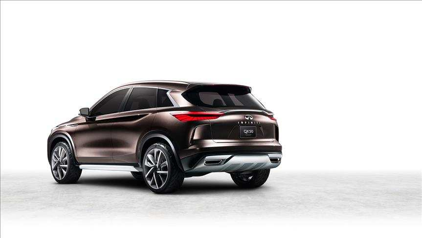 74 Great The Infiniti Qx50 2019 Hybrid Concept Review for The Infiniti Qx50 2019 Hybrid Concept
