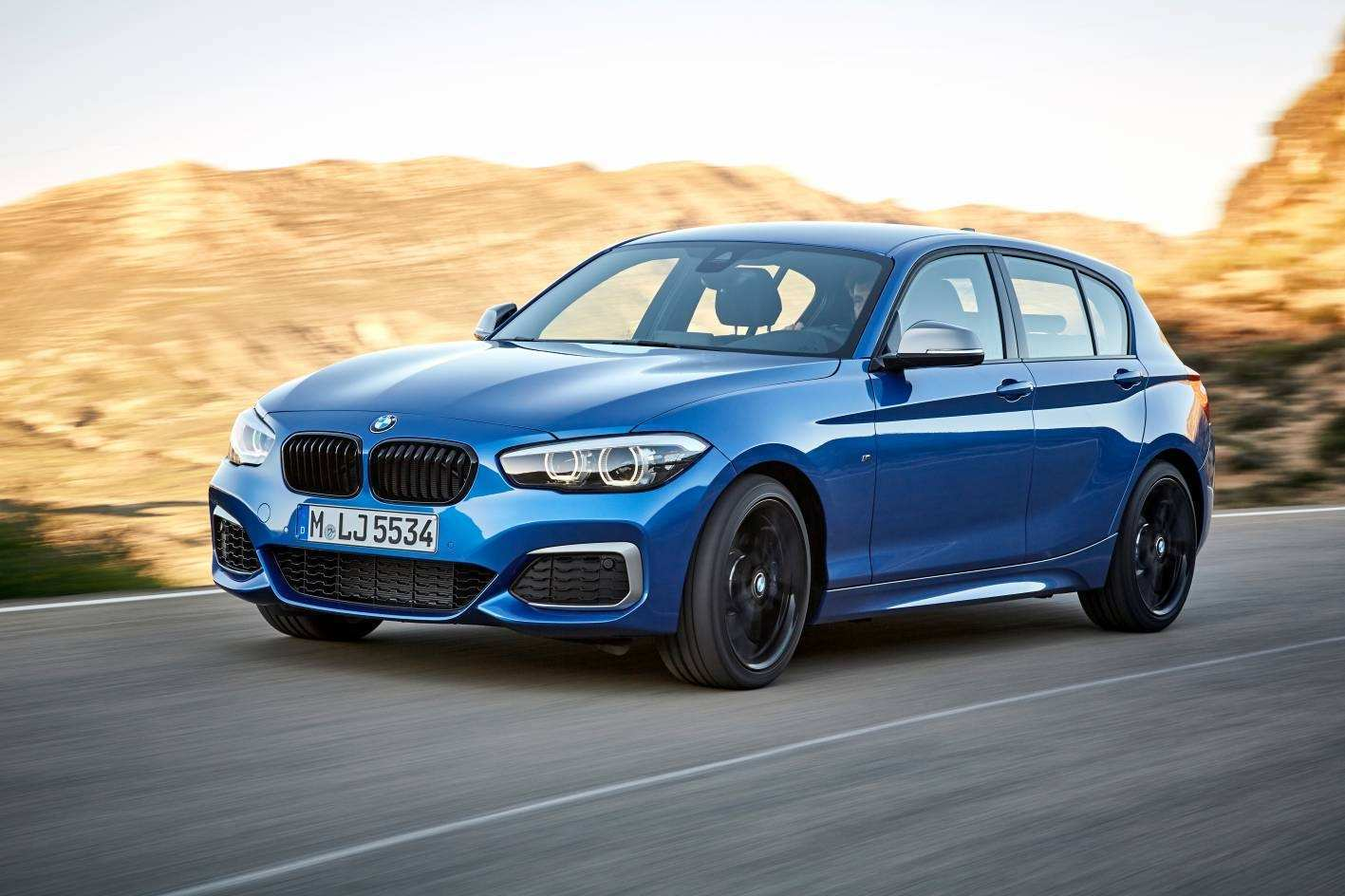 74 Great The The New Bmw 1 Series 2019 Price Exterior with The The New Bmw 1 Series 2019 Price