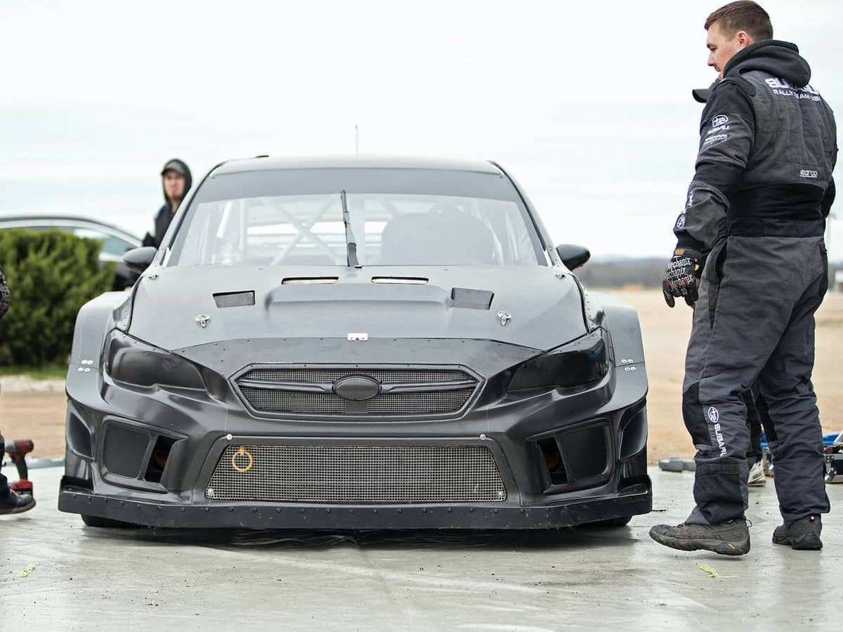 74 New New 2019 Subaru Wrx Sti 0 60 Performance And New Engine Spesification by New 2019 Subaru Wrx Sti 0 60 Performance And New Engine