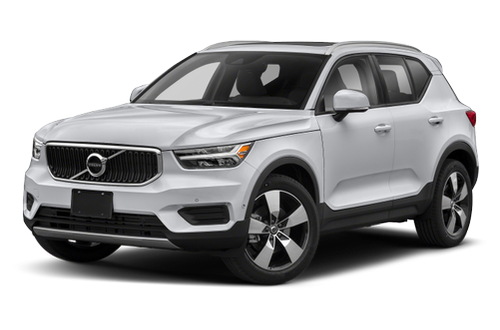74 New New 2019 Volvo Hybrid Suv Specs Pictures for New 2019 Volvo Hybrid Suv Specs