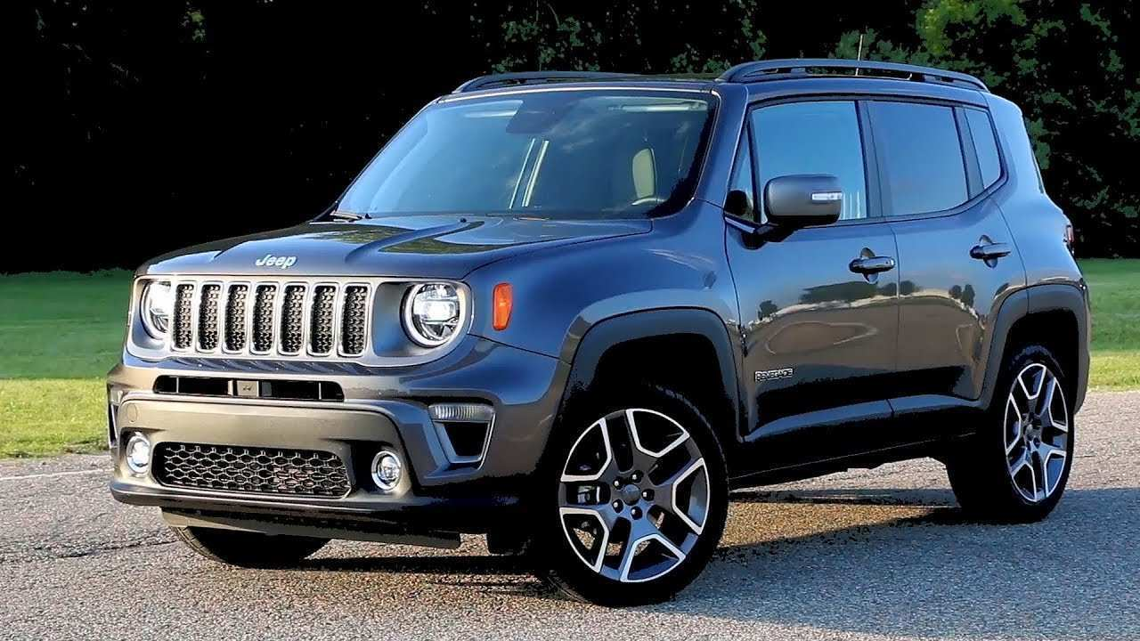 74 New New Jeep Usa 2019 Specs Pictures with New Jeep Usa 2019 Specs