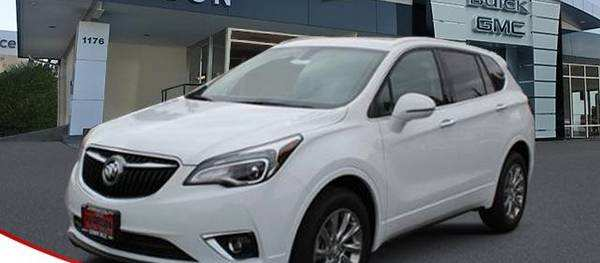 74 The Best 2019 Buick Envision For Sale Spesification Concept by Best 2019 Buick Envision For Sale Spesification