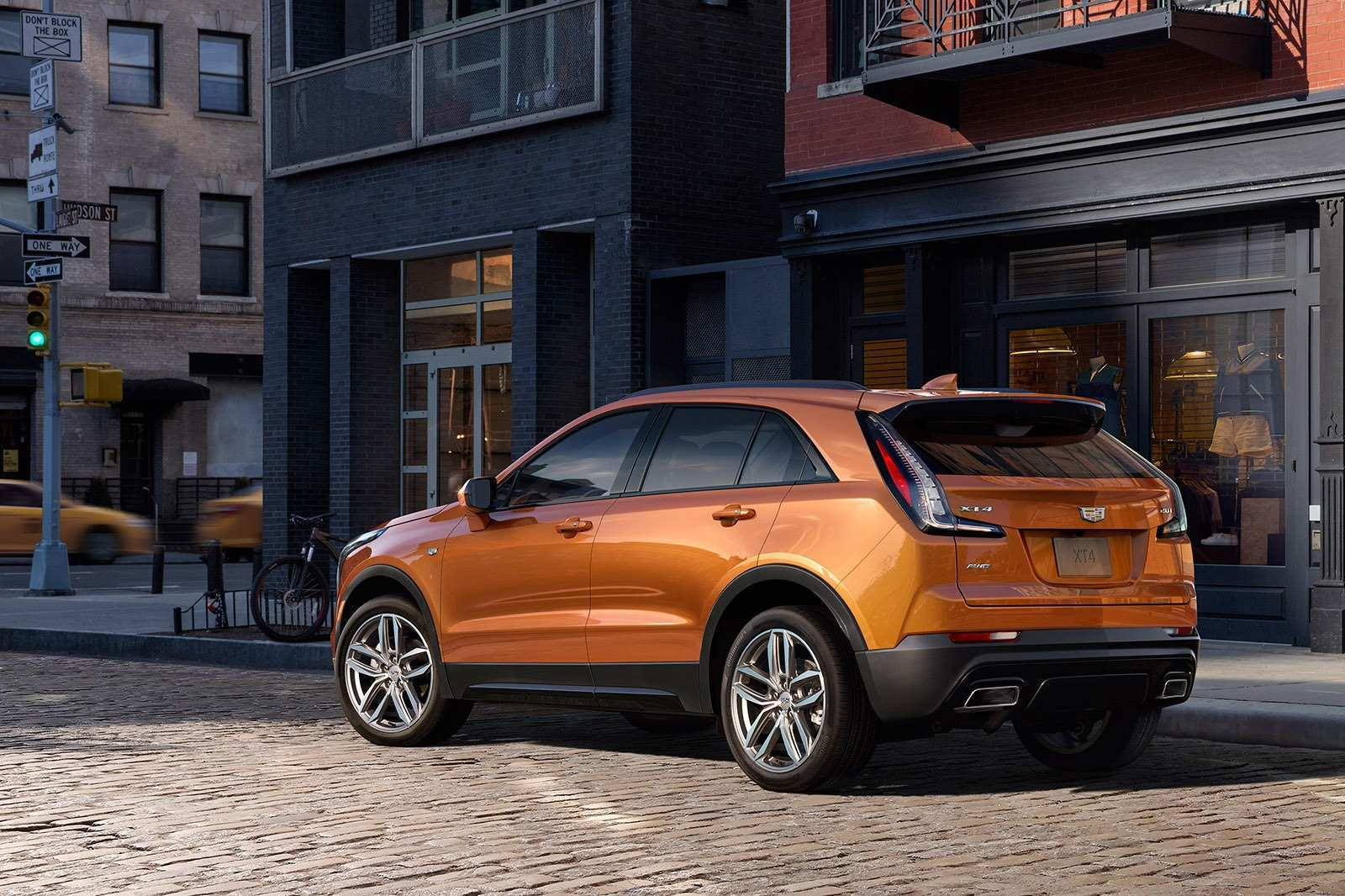 74 The New Cadillac 2019 Xt4 Price Style for New Cadillac 2019 Xt4 Price