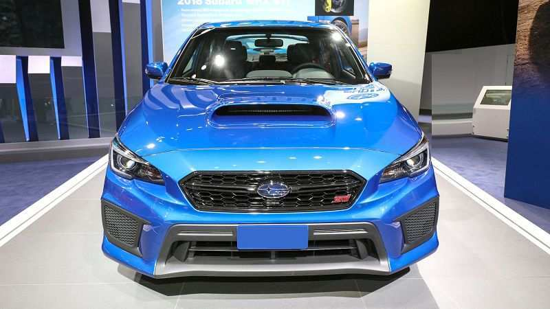74 The Subaru Hatchback 2019 Release Date And Specs Configurations by Subaru Hatchback 2019 Release Date And Specs
