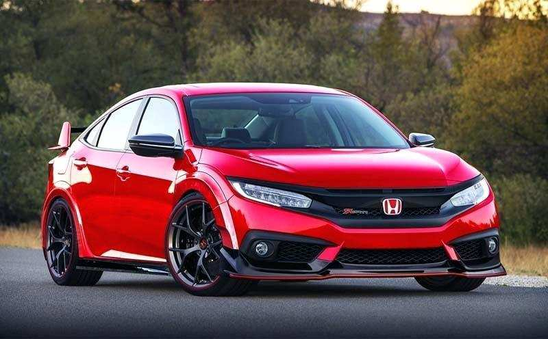 75 All New 2019 Honda Accord Type R Performance and New Engine for 2019 Honda Accord Type R