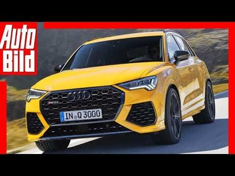 75 All New Audi Rsq3 2019 Release Date Reviews by Audi Rsq3 2019 Release Date
