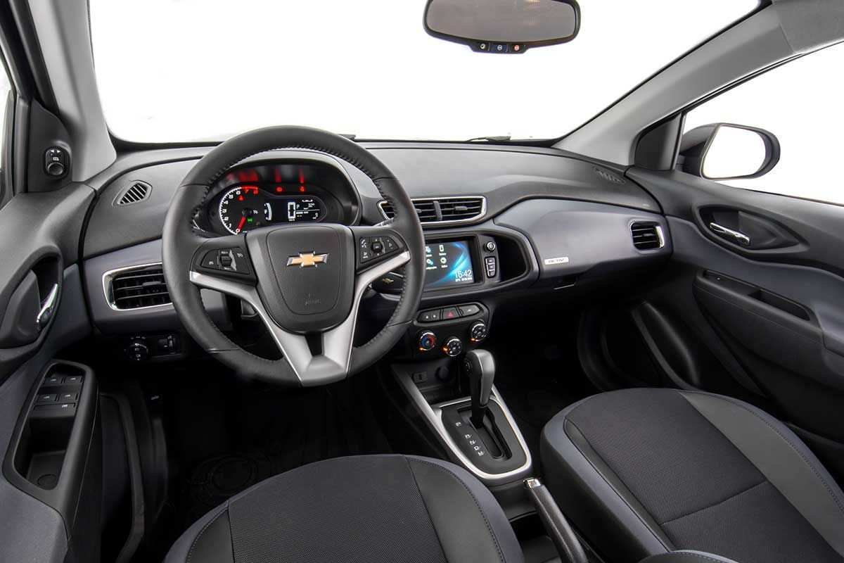 75 All New Chevrolet Onix 2019 Interior Wallpaper with Chevrolet Onix 2019 Interior