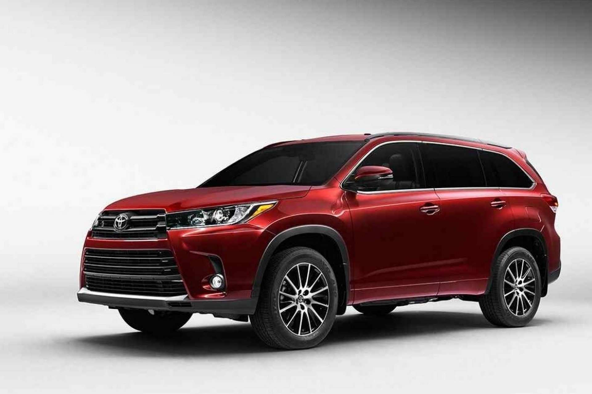 75 All New Highlander Toyota 2019 Interior Review Specs And Release Date New Review with Highlander Toyota 2019 Interior Review Specs And Release Date