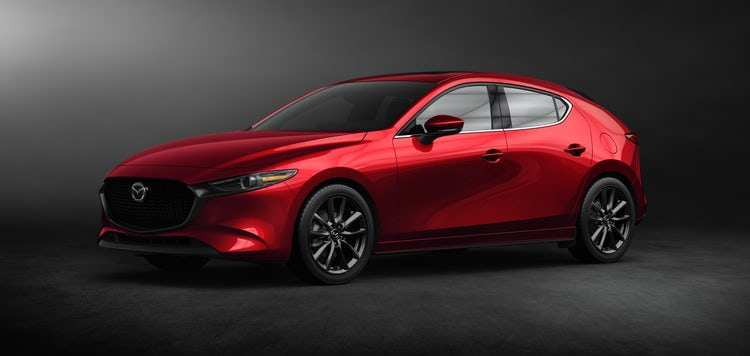 75 All New Mazda 2019 Facelift New Review Configurations by Mazda 2019 Facelift New Review