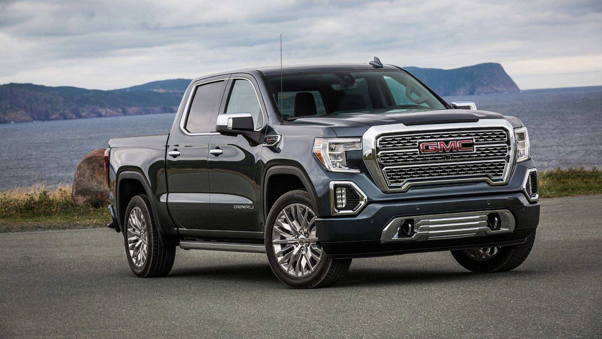 75 All New Tailgate On 2019 Gmc Sierra First Drive Configurations for Tailgate On 2019 Gmc Sierra First Drive