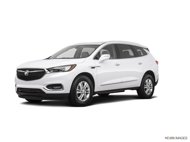 75 All New The 2019 Buick Enclave Wheelbase Review Picture with The 2019 Buick Enclave Wheelbase Review