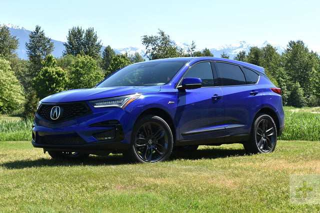 75 All New The Acura Rdx 2019 Lane Keep Assist Review Spy Shoot with The Acura Rdx 2019 Lane Keep Assist Review