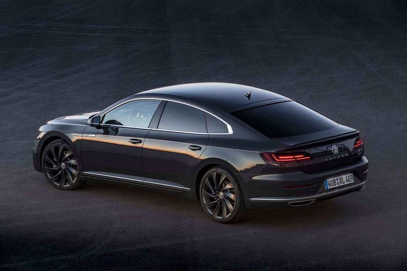 75 All New Volkswagen R Line 2019 Redesign And Concept Picture by Volkswagen R Line 2019 Redesign And Concept