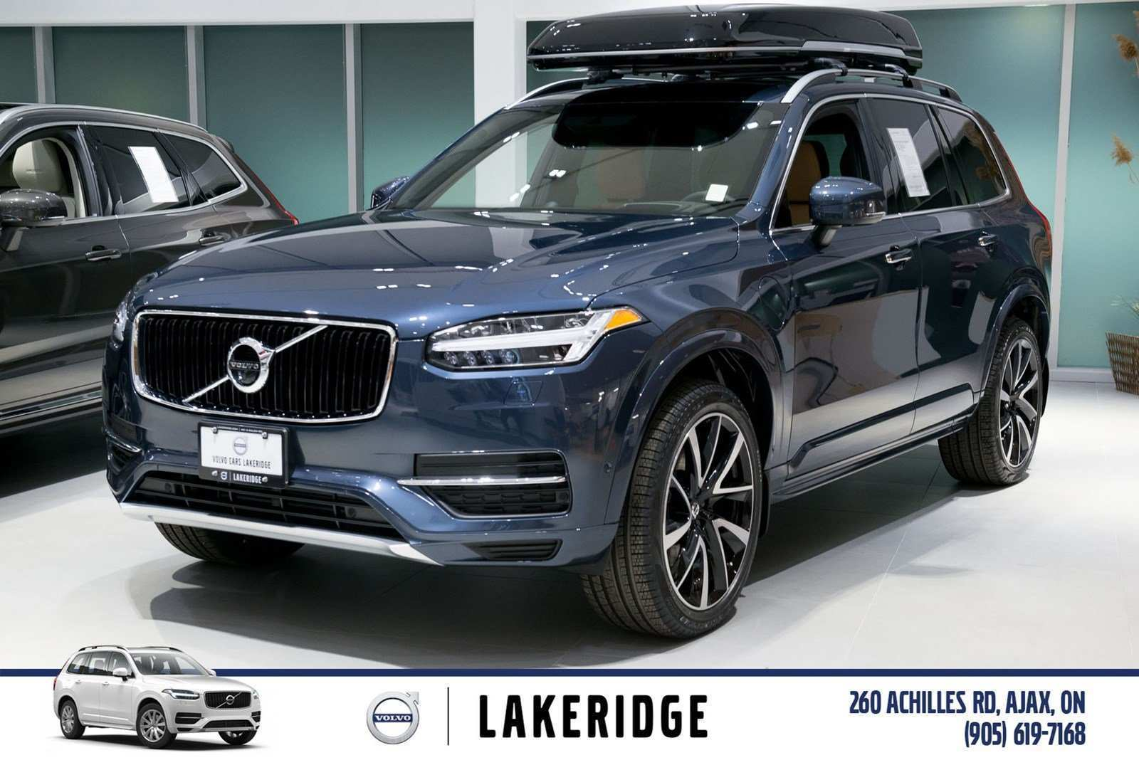 75 All New Volvo Cx90 2019 Model with Volvo Cx90 2019