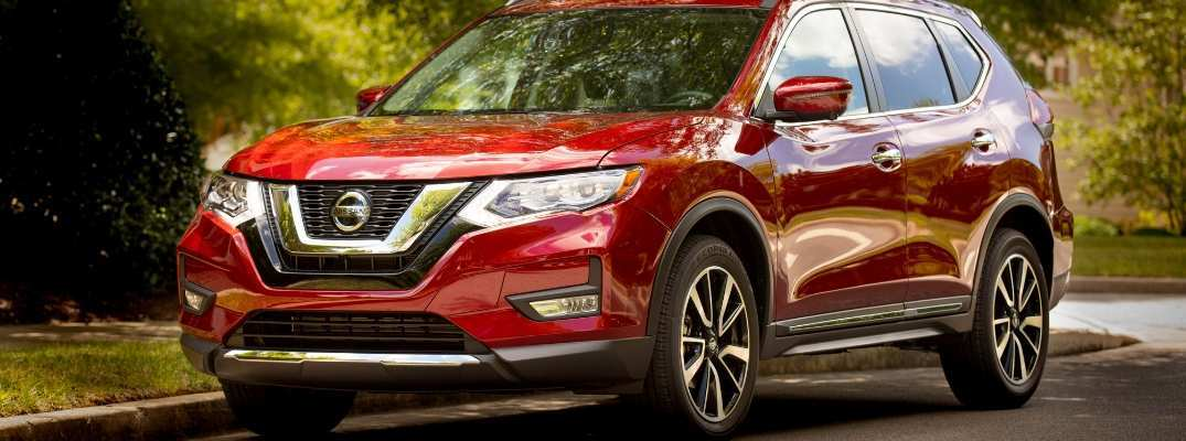 75 Best Review Best Nissan Holidays 2019 Exterior Overview by Best Nissan Holidays 2019 Exterior