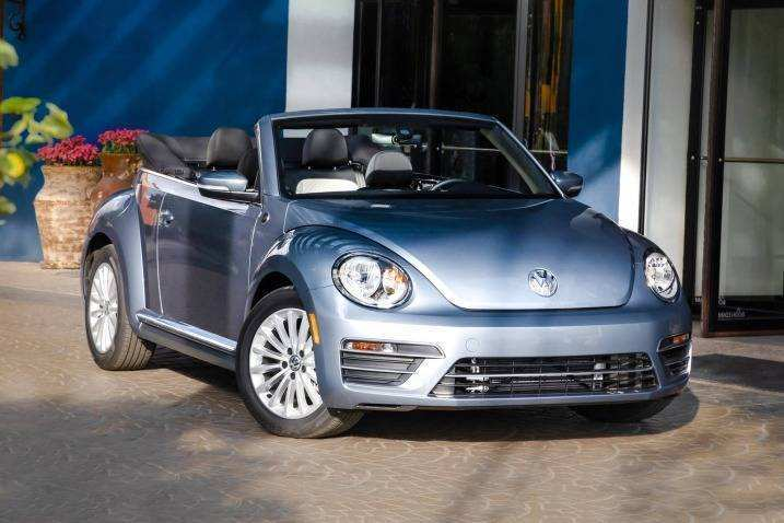 75 Best Review Best Volkswagen Beetle Convertible 2019 New Review Style with Best Volkswagen Beetle Convertible 2019 New Review