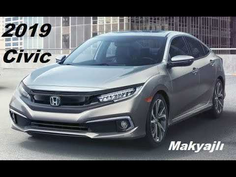 75 Best Review The 2019 Honda Civic Ne Zaman Turkiyede Redesign Price and Review with The 2019 Honda Civic Ne Zaman Turkiyede Redesign