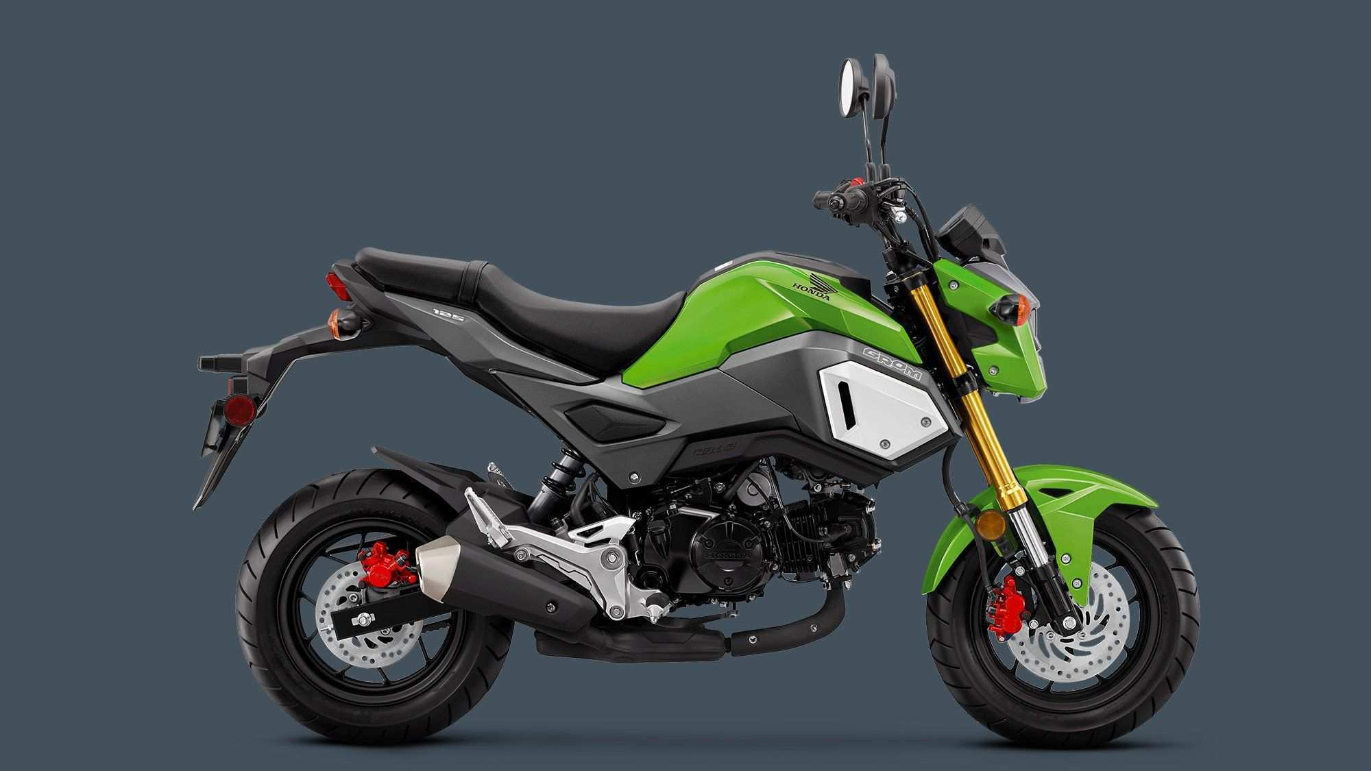75 Concept of Best Honda Grom 2019 Release Date Spy Shoot Speed Test with Best Honda Grom 2019 Release Date Spy Shoot