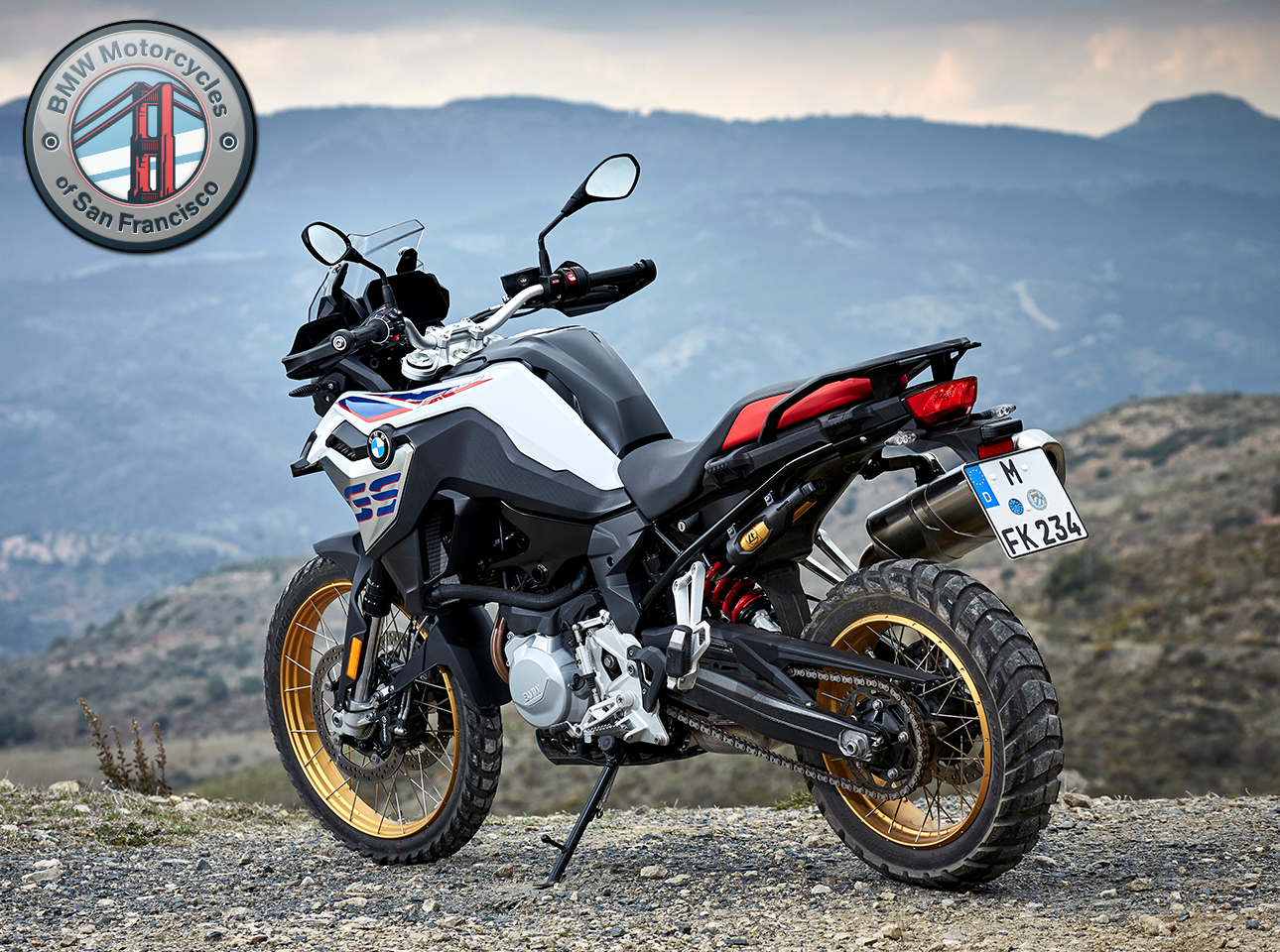 75 Concept of Bmw F850Gs Adventure 2019 Engine Research New with Bmw F850Gs Adventure 2019 Engine