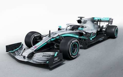 75 Concept of Lewis Hamilton Mercedes 2019 New Review Exterior by Lewis Hamilton Mercedes 2019 New Review