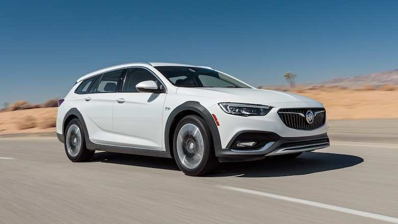 75 Concept of New 2019 Buick Regal Hatchback Concept Redesign And Review Concept by New 2019 Buick Regal Hatchback Concept Redesign And Review